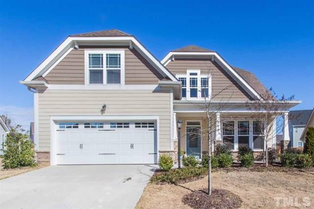 346 Apalachia Lake Drive, Fuquay Varina, NC 27526 (#2296024) :: Raleigh Cary Realty