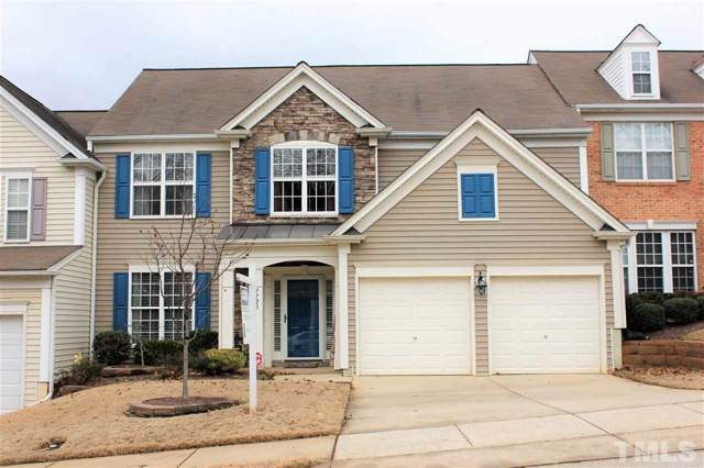 7723 Monte Alto Drive, Raleigh, NC 27613 (#2296035) :: Dogwood Properties