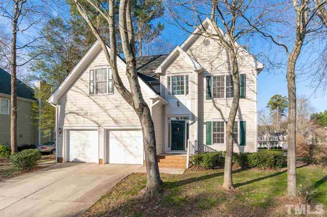 8713 Bluff Pointe Court, Raleigh, NC 27615 (#2296041) :: RE/MAX Real Estate Service