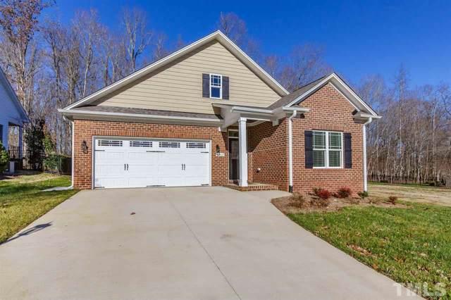 2319 W Grey Gables Drive, Burlington, NC 27215 (#2296042) :: Marti Hampton Team - Re/Max One Realty