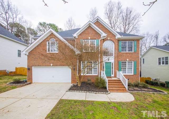 107 Crosswaite Way, Cary, NC 27518 (#2296063) :: Foley Properties & Estates, Co.