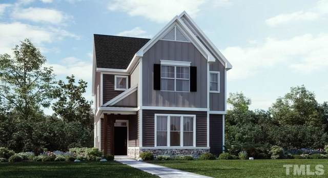 117 Beldenshire Way Lot 293, Holly Springs, NC 27540 (#2296066) :: Dogwood Properties