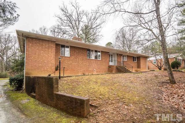 508 Nc 86 N Highway, Hillsborough, NC 27278 (#2296080) :: The Perry Group