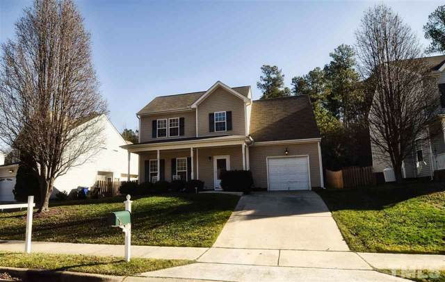 3744 Cashew Drive, Raleigh, NC 27616 (#2296115) :: The Perry Group