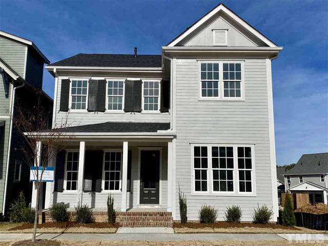 820 Watercolor Way, Durham, NC 27713 (#2296125) :: The Jim Allen Group