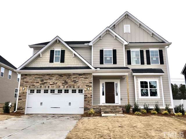 3009 Ashland Grove Drive, Knightdale, NC 27545 (MLS #2296126) :: The Oceanaire Realty