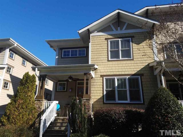 3833 Southwest Durham Drive, Durham, NC 27707 (#2296135) :: Dogwood Properties