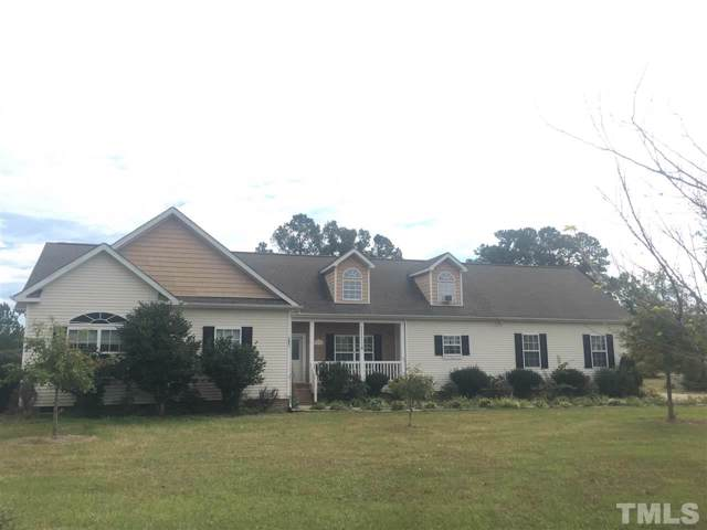 3636 Marks Creek Road, Knightdale, NC 27545 (MLS #2296155) :: The Oceanaire Realty