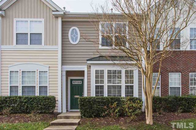 135 Cedar Elm Road, Durham, NC 27713 (#2296159) :: M&J Realty Group