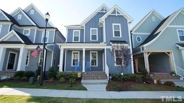 298 Quarter Gate Trace, Chapel Hill, NC 27516 (#2296161) :: Marti Hampton Team - Re/Max One Realty