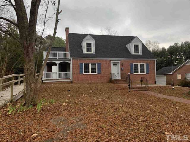 305 Spring Street, Louisburg, NC 27549 (#2296171) :: The Perry Group