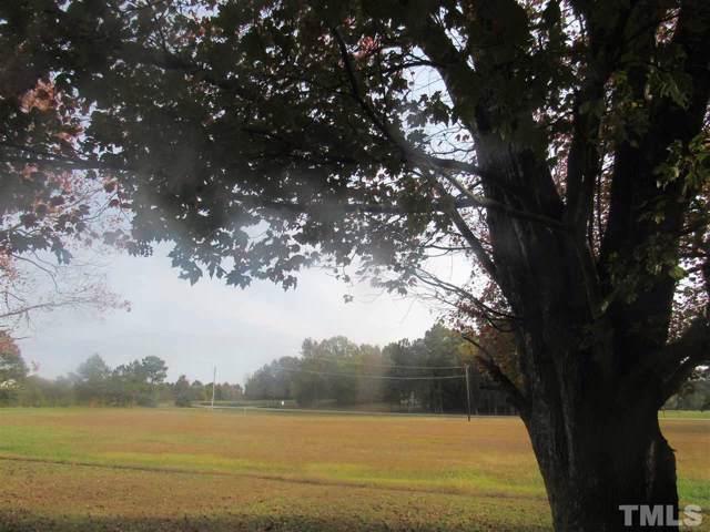 438 M C Wilder Road, Louisburg, NC 27549 (#2296175) :: The Jim Allen Group