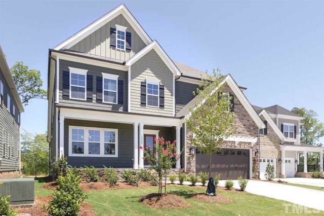 1925 Edgelake Place, Cary, NC 27519 (#2296180) :: Sara Kate Homes