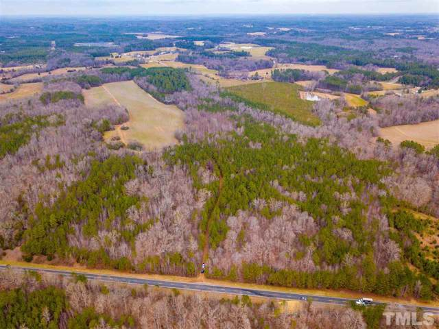 00 Oxford Loop Road, Oxford, NC 27565 (#2296196) :: The Jim Allen Group