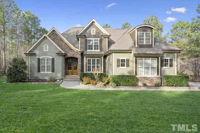 95 Siltstone Drive, Franklinton, NC 27525 (#2296198) :: Dogwood Properties