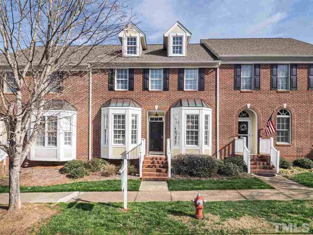 4857 Linksland Drive, Holly Springs, NC 27540 (#2296202) :: Foley Properties & Estates, Co.