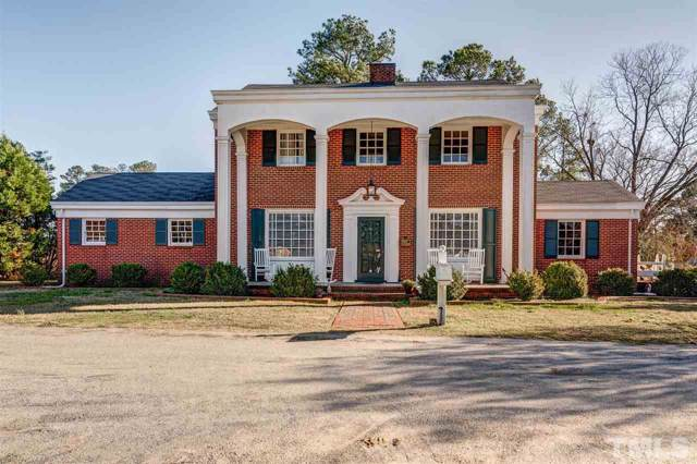 1721 Country Club Road, Rocky Mount, NC 27804 (#2296206) :: Spotlight Realty