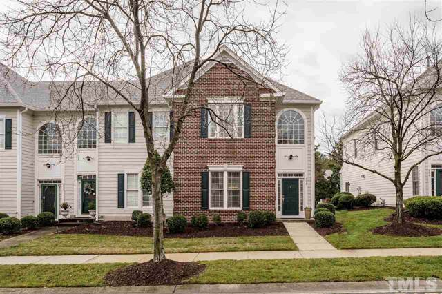 208 Anniston Court, Cary, NC 27519 (#2296229) :: Dogwood Properties