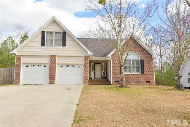 1743 Sykes Pond Road, Fayetteville, NC 28304 (#2296235) :: M&J Realty Group