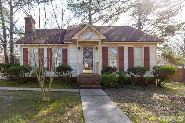 5404 Spring Pines Way, Raleigh, NC 27616 (#2296237) :: The Jim Allen Group