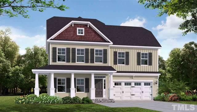 418 Royal Oak Lane #96, Clayton, NC 27520 (#2296251) :: The Jim Allen Group