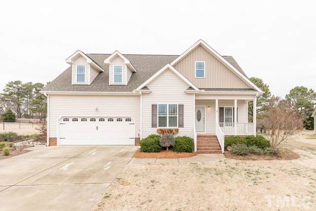 153 Windy Drive, Willow Spring(s), NC 27592 (#2296253) :: Marti Hampton Team - Re/Max One Realty