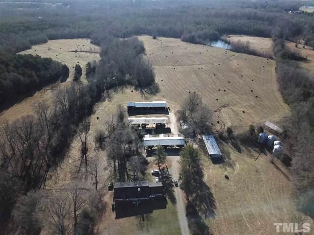 1163 Willie Pace Road, Burlington, NC 27217 (#2296271) :: Dogwood Properties