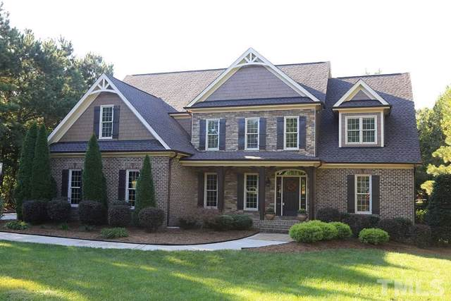 3007 Krogen Court, Creedmoor, NC 27522 (#2296274) :: Foley Properties & Estates, Co.