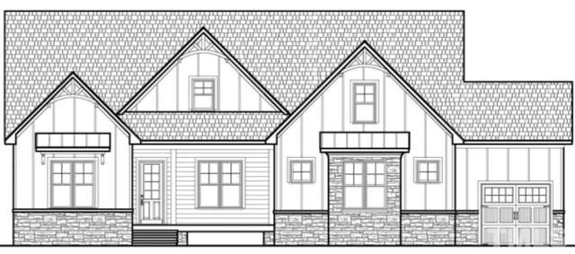 213 Holbrook Hill Lane, Holly Springs, NC 27540 (MLS #2296283) :: The Oceanaire Realty