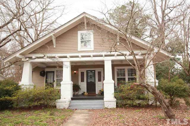 319/321 Todd Street, Wendell, NC 27591 (#2296288) :: The Jim Allen Group