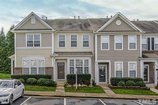 7847 Silverthread Lane, Raleigh, NC 27617 (#2296304) :: Dogwood Properties