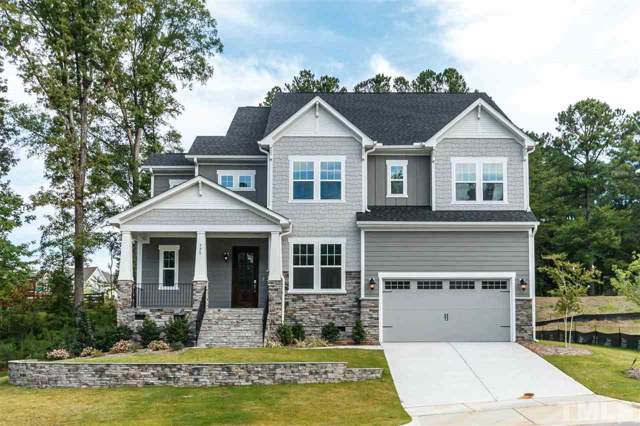 528 Parkhurst Place, Cary, NC 27519 (#2296315) :: Dogwood Properties