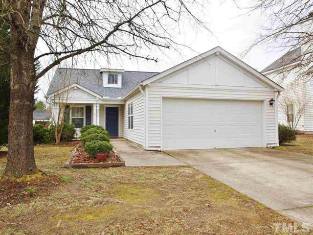 3816 Hopper Street, Raleigh, NC 27616 (#2296319) :: The Perry Group