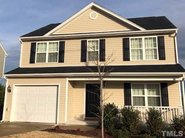 3453 Kernstown Drive, Raleigh, NC 27610 (#2296322) :: Sara Kate Homes