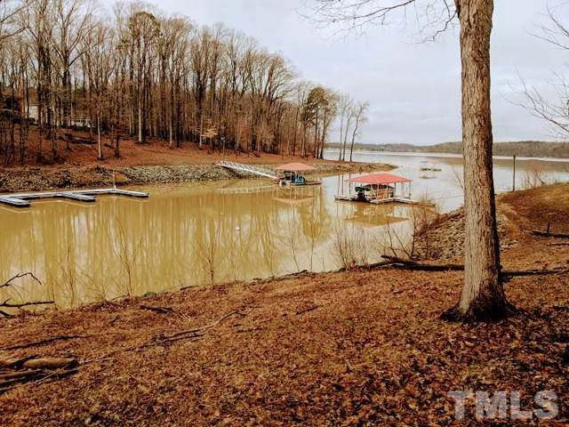 Lot 6 Pointe Place, Clarksville, VA 23927 (#2296325) :: The Results Team, LLC