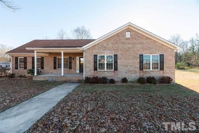 350 Pine Ridge Road, Roanoke Rapids, NC 27870 (#2296328) :: The Beth Hines Team