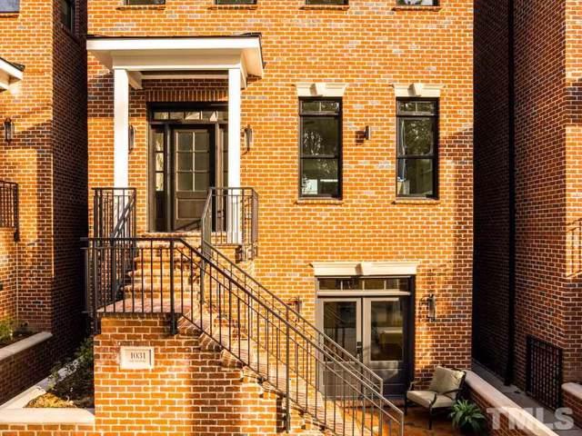 1031 S Duke Street, Durham, NC 27707 (#2296345) :: Choice Residential Real Estate