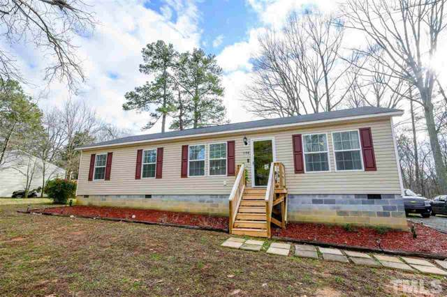 1106 Williamsboro Street, Oxford, NC 27565 (#2296351) :: The Jim Allen Group