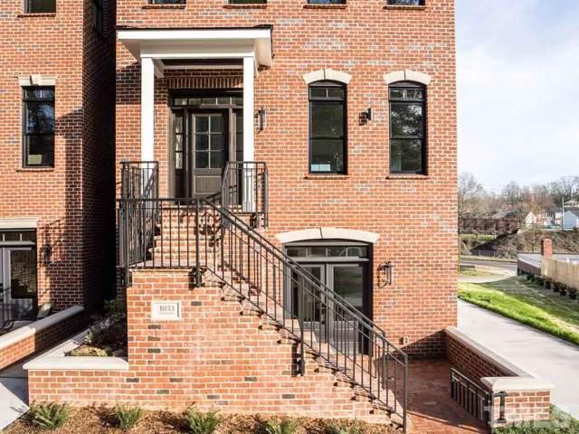 1033 S Duke Street, Durham, NC 27707 (#2296353) :: The Perry Group