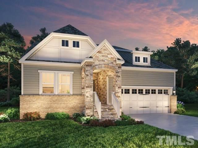 901 Sage Oak Lane, Holly Springs, NC 27540 (#2296360) :: Sara Kate Homes