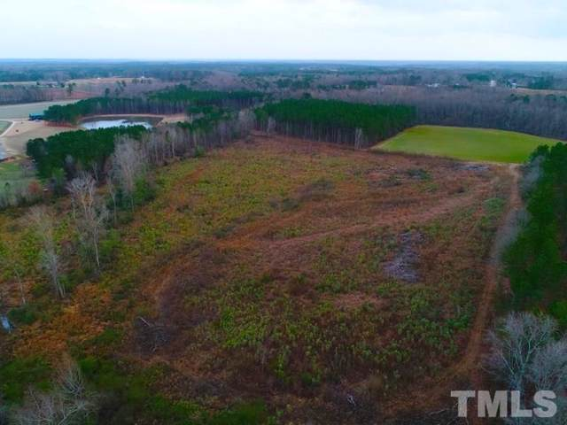 0 S Driver Road, Middlesex, NC 27557 (#2296366) :: The Jim Allen Group