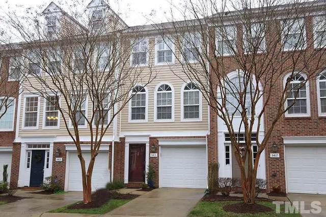5413 Echo Ridge Road, Raleigh, NC 27612 (#2296375) :: Sara Kate Homes