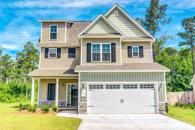 58 Trapper Place, Benson, NC 27504 (#2296376) :: Sara Kate Homes