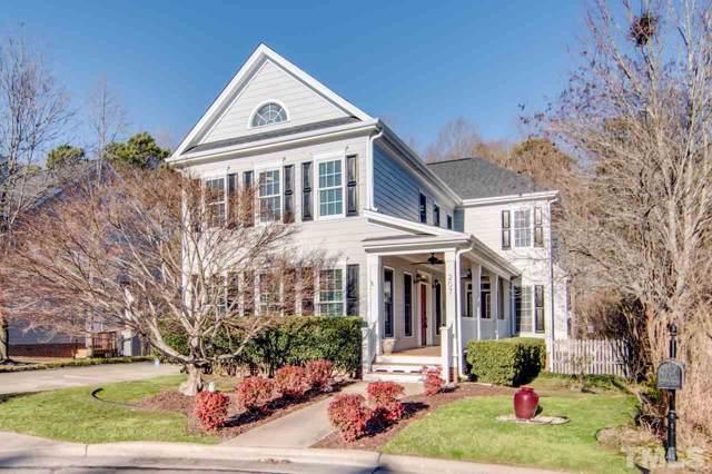 207 Magnolia Bloom Court, Cary, NC 27519 (#2296378) :: Dogwood Properties