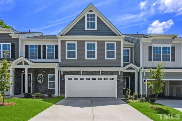 676 Barneswyck Drive, Fuquay Varina, NC 27526 (#2296382) :: Dogwood Properties