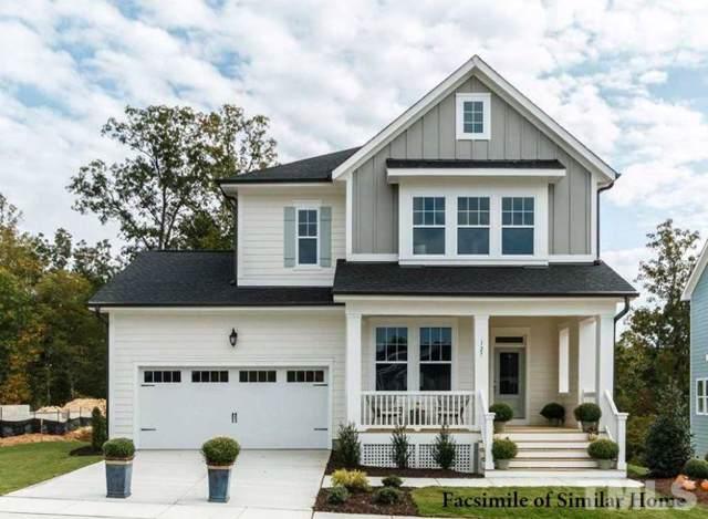 33 Birch Hollow Road, Chapel Hill, NC 27516 (#2296399) :: Marti Hampton Team - Re/Max One Realty