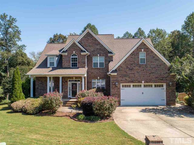 614 River Knoll Drive, Clayton, NC 27527 (#2296418) :: The Beth Hines Team