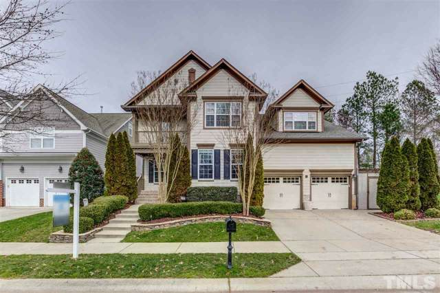 3012 Grandview Heights Lane, Raleigh, NC 27614 (#2296424) :: The Jim Allen Group