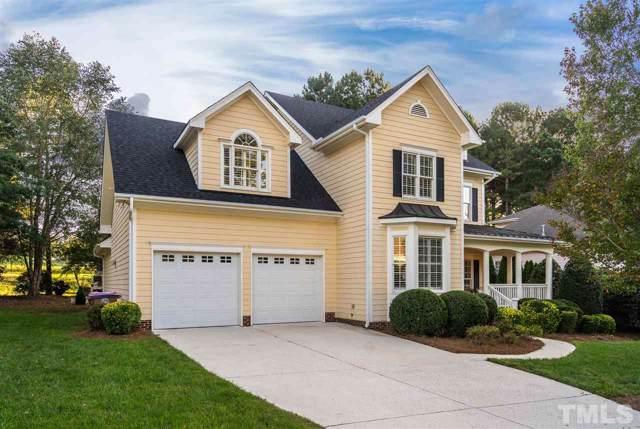 913 Hidden Jewel Lane, Wake Forest, NC 27587 (#2296428) :: Dogwood Properties