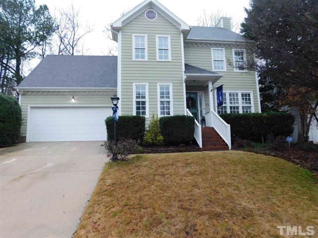 4704 Forest Highland Drive, Raleigh, NC 27604 (#2296434) :: M&J Realty Group